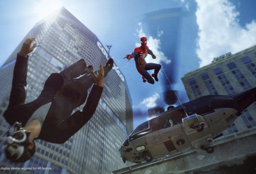 Spider-man может стать началом игровой вселенной Marvel