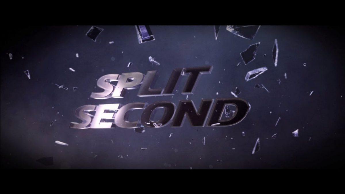 Обзор Split/Second: приключения Вина Дросселя