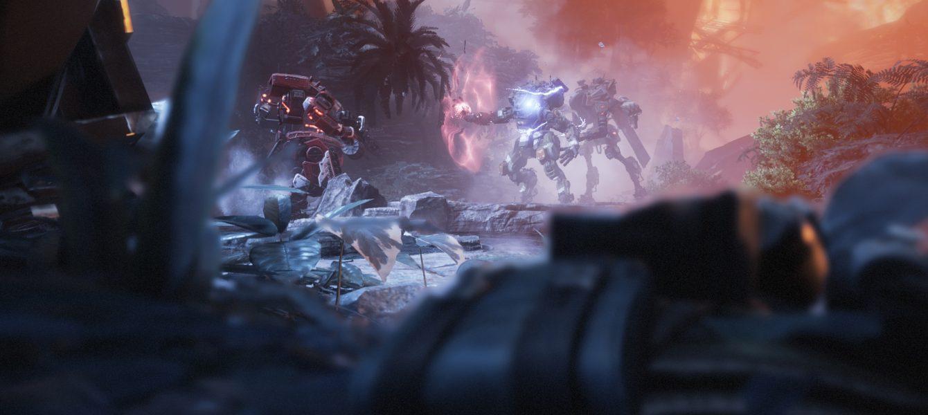 Titanfall 2: В гуще событий