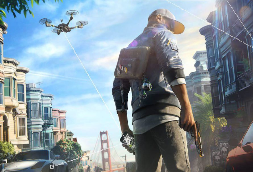 В Ubisoft намекнули о работе над Watch Dogs 3