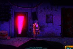Sense: A Cyberpunk Story • Первый взгляд на новый проект