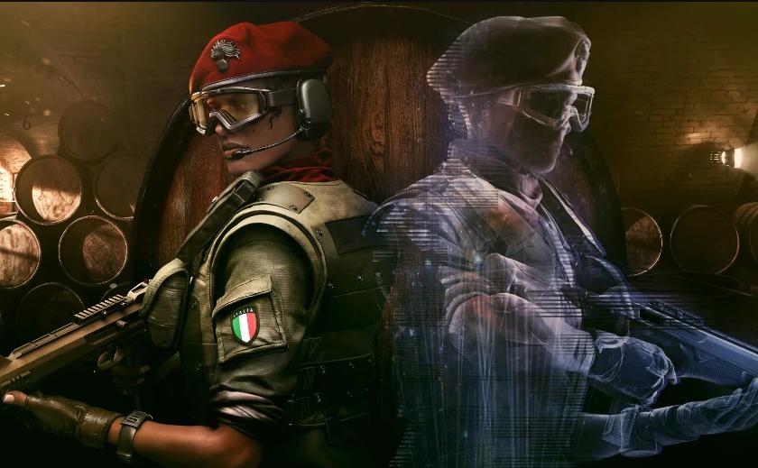 Сегодняшнее обновление в Rainbow Six Siege добавит блокировку за убийство союзников