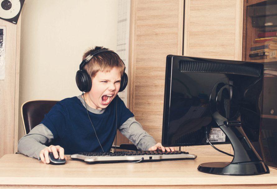 Дети до 16 будут пользоваться Steam только с согласия родителей