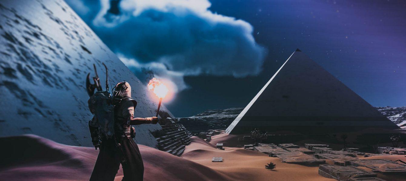 Assassin's Creed: Истоки • Время удивительных свершений