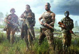 На момент релиза в Battlefield V будут только две фракции – британцы и немцы
