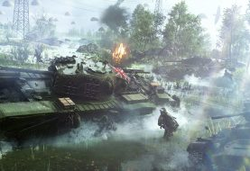 Battlefield V • Тизер для E3
