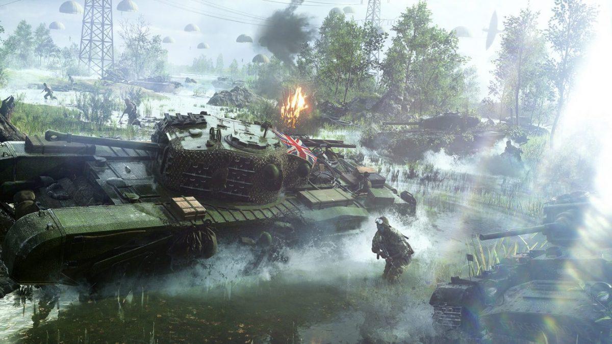 Battlefield V: Что известно об игре после презентации