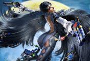 Создатели Bayonetta сообщили о работе над секретным уникальным экшеном