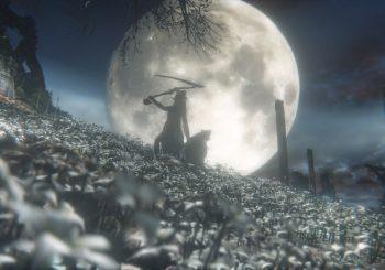 Bloodborne: Миссия выполнена