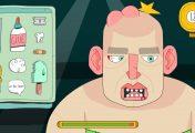 Boxing Surgery Simulator 2000: Почувствуйте себя боксерским врачом