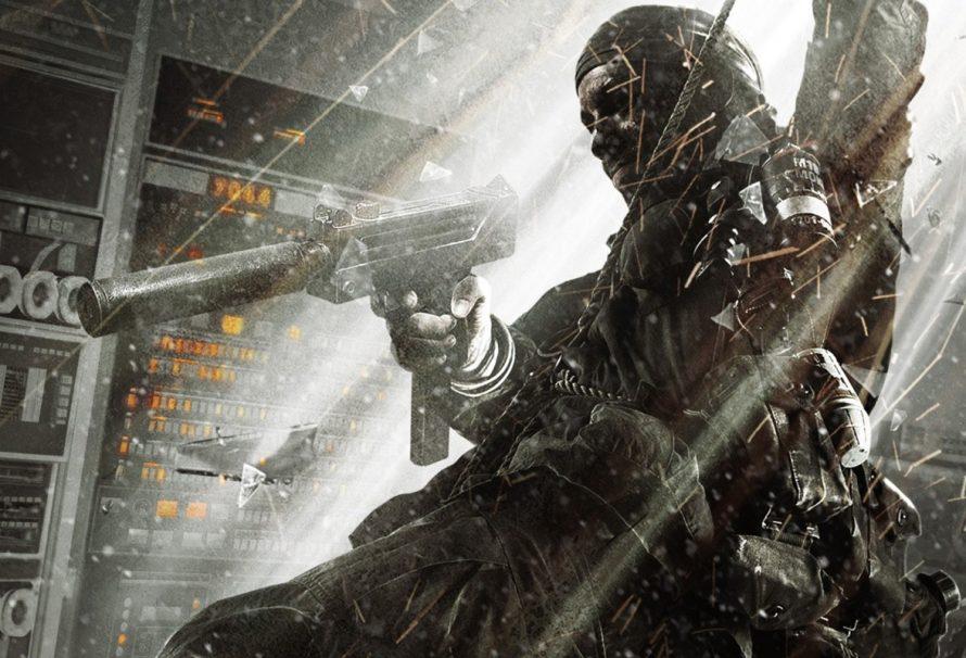 Презентация Call of Duty: Black Ops 4 состоится сегодня