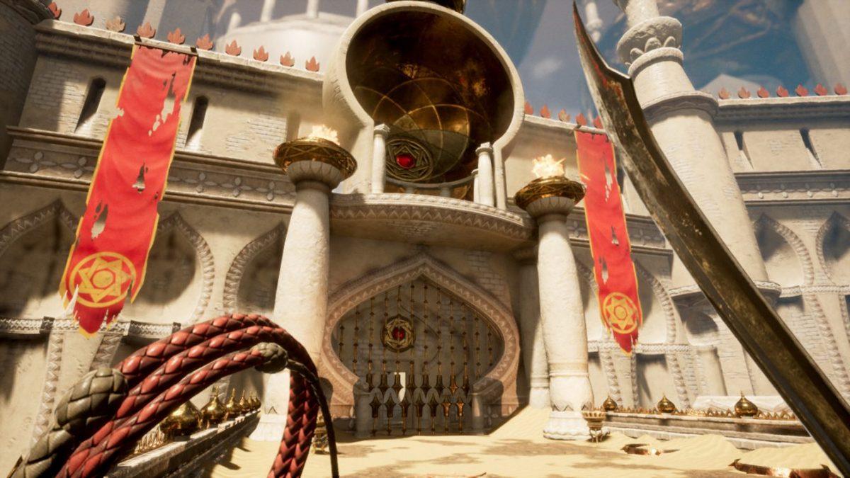 Обзор City Of Brass: Открывайся сезам