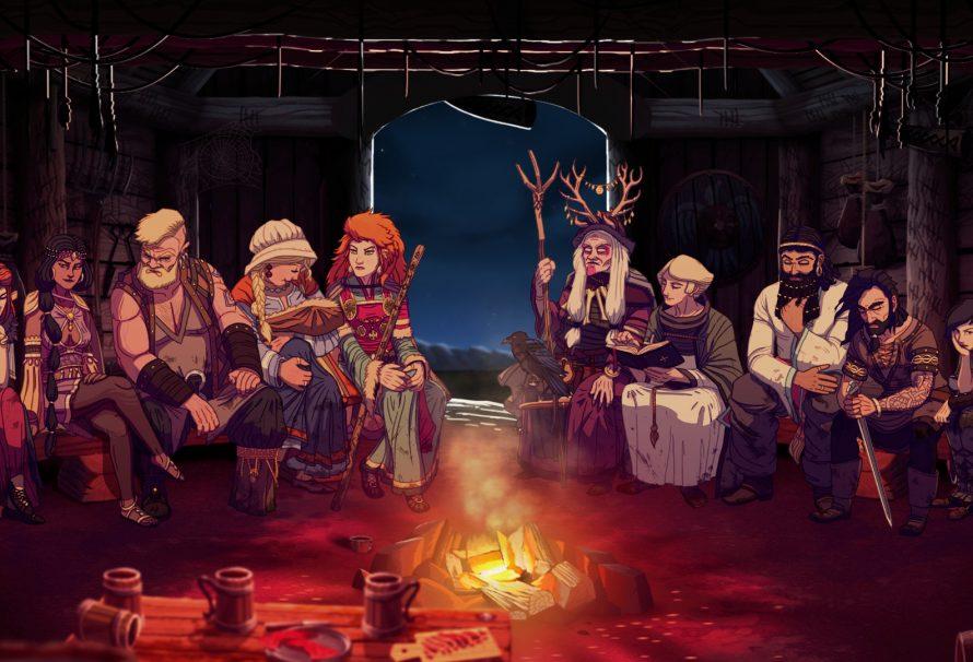 Демоверсия Dead In Vinland появилась в Steam