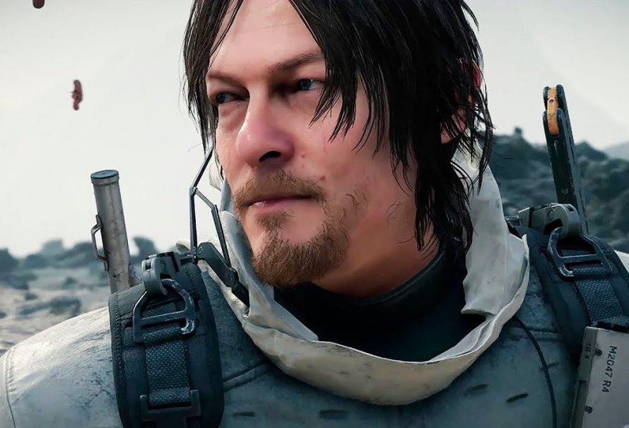 Кодзима тизерит показ нового трейлера Death Stranding на E3 в Instagram
