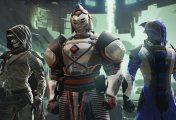 """Destiny 2: релизный трейлер дополнения """"Военный разум"""""""