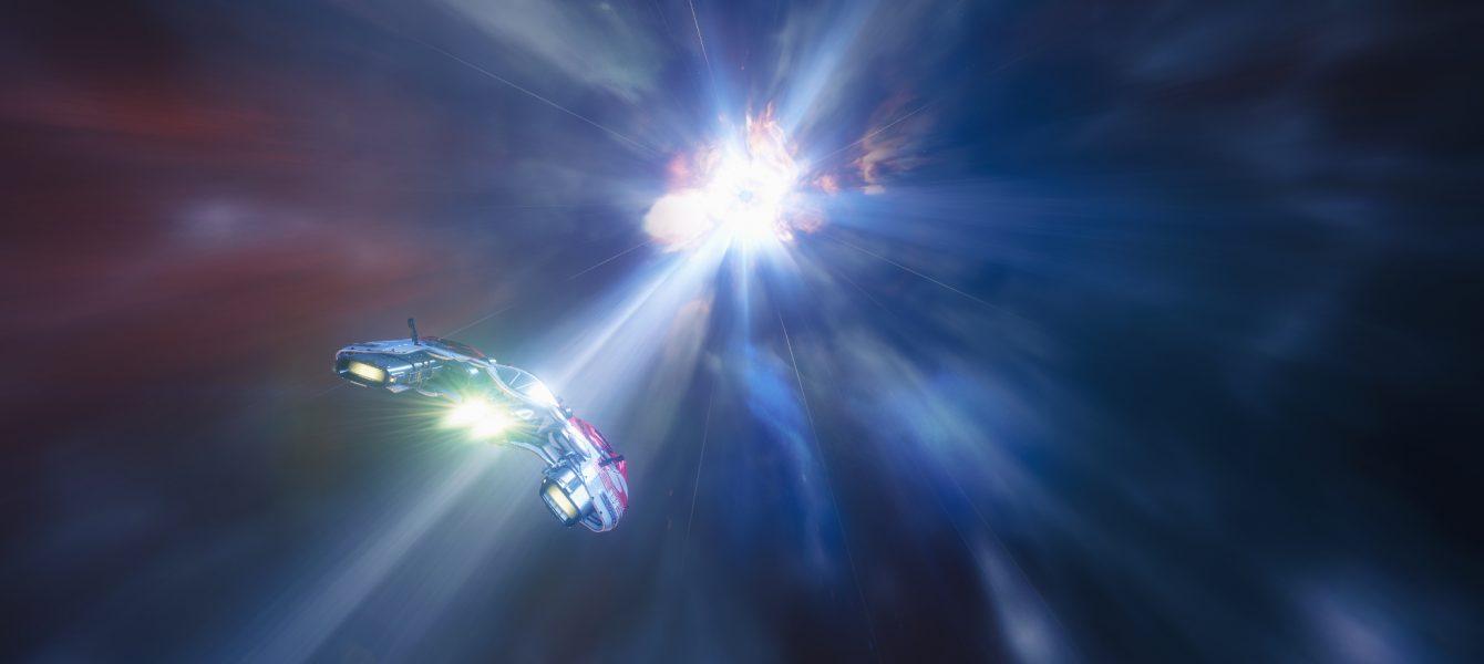 Destiny 2: В космосе ничего не пропадает