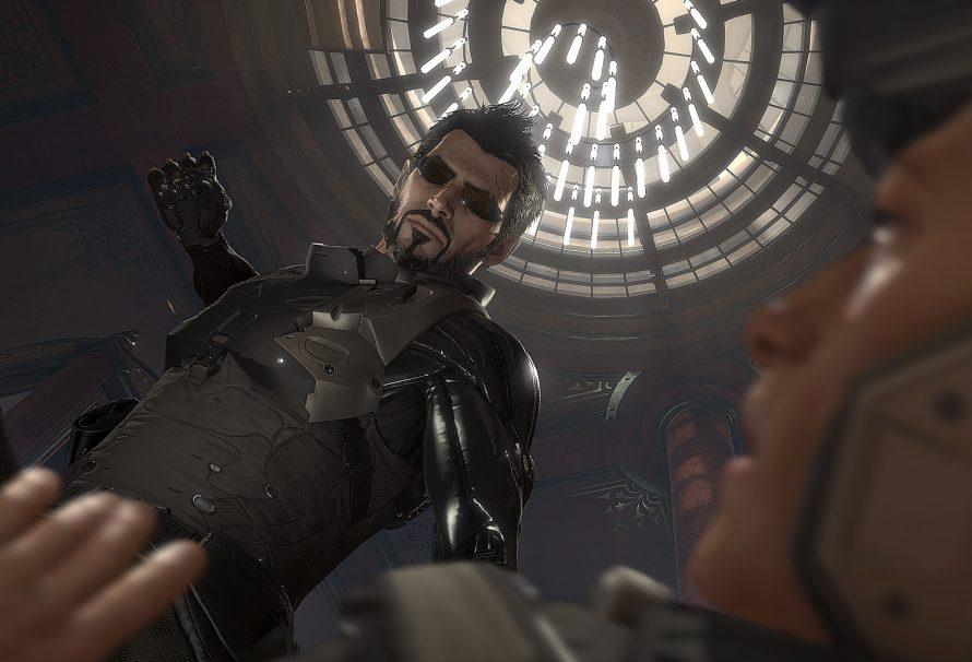 Разработчики Deus Ex пообещали продолжение игры
