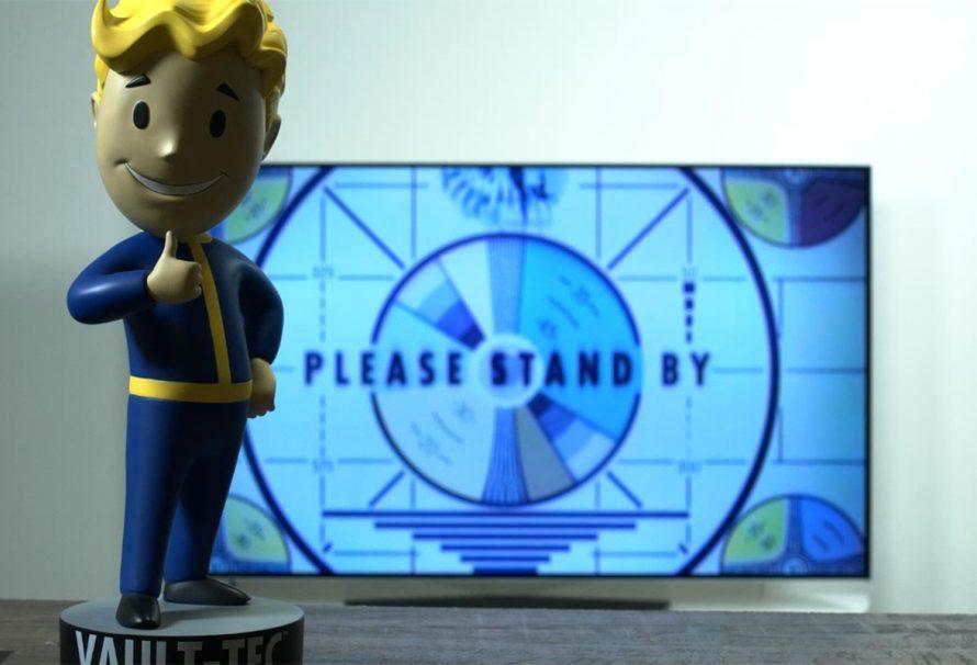 Bethesda тизерит новый Fallout