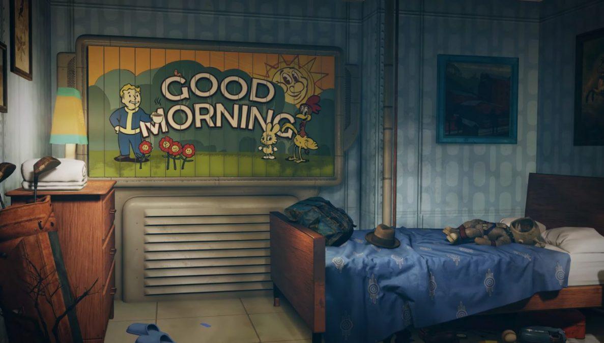 Bethesda анонсировала Fallout 76