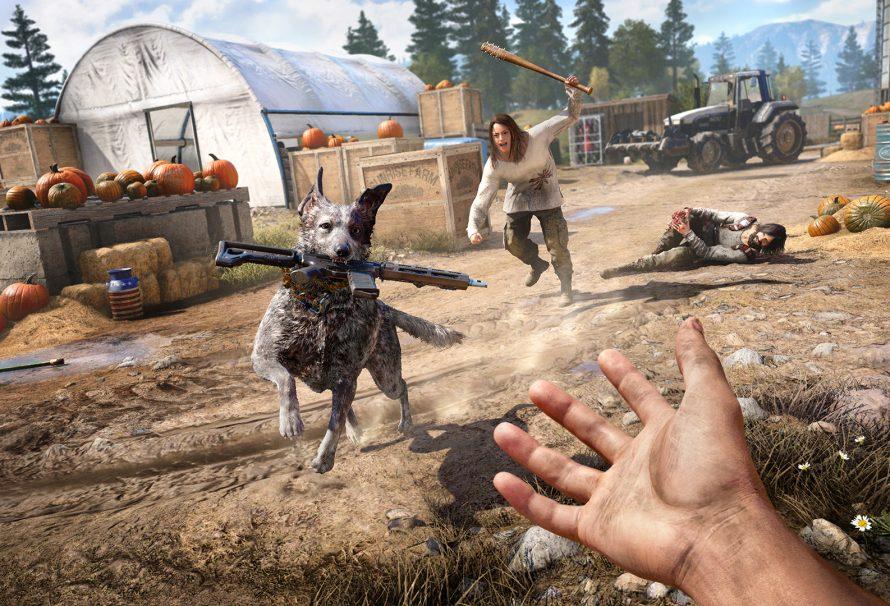Сюжет Far Cry 6 могут перенести в Россию