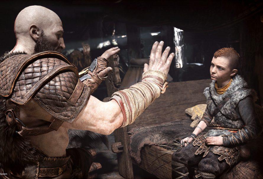 God of War стала самым продаваемым эксклюзивом в истории Playstation