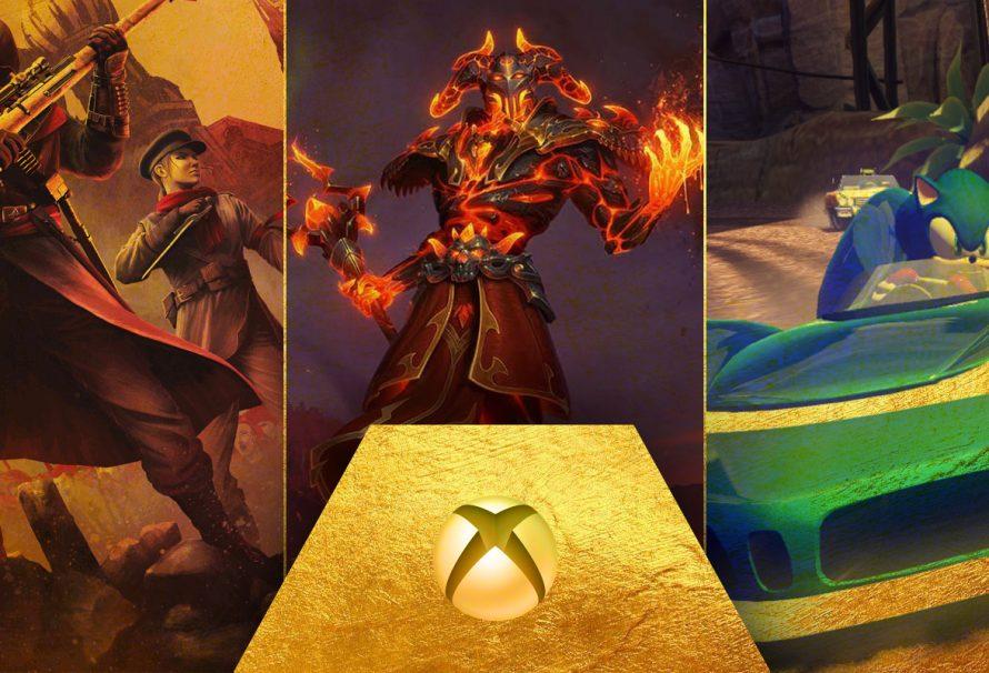 Xbox Live Gold: бесплатные игры в июне 2018