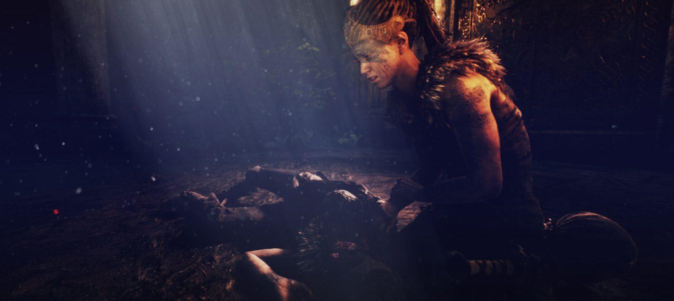 Hellblade: Senua's Sacrifice • Встреча с собой