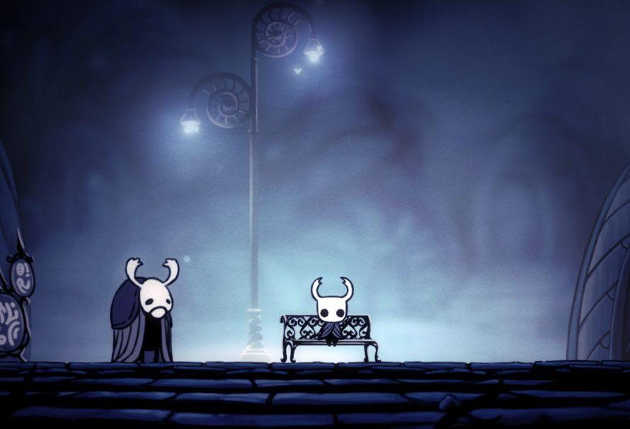 Hollow Knight: Разрушенное королевство