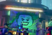 LEGO DC Super-Villains • Дебютный трейлер