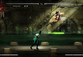 Mortal Kombat: Defenders of the Earth v 3.3