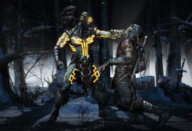 Глава NetherRealm намекнул на выход новой части Mortal Kombat