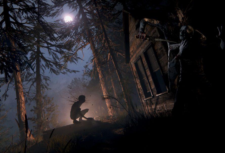 Продажи игр серии Outlast превысили 15 млн копий