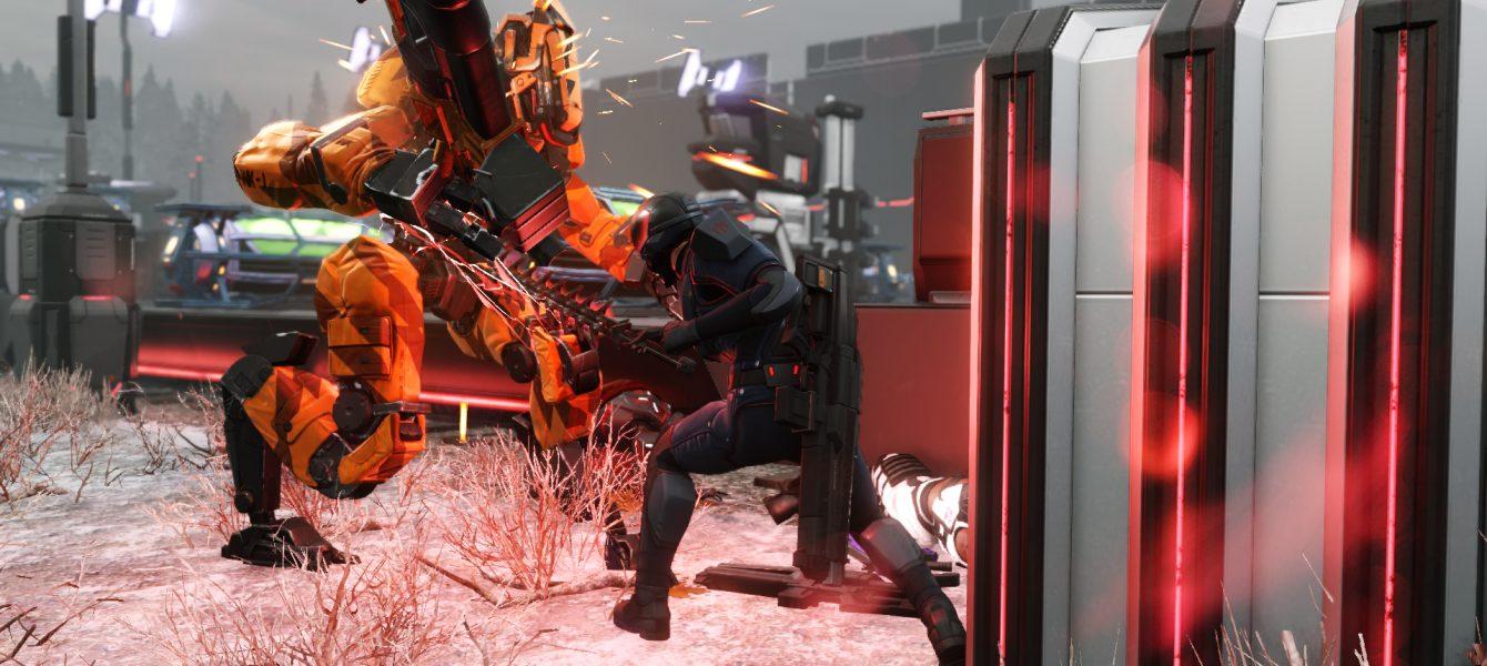 XCOM 2: Перегрузка