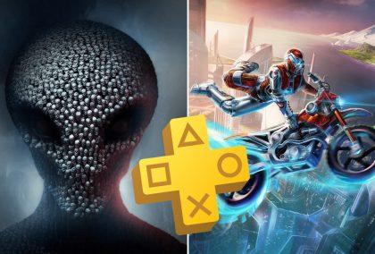 Игры по подписке Playstation Plus в июне