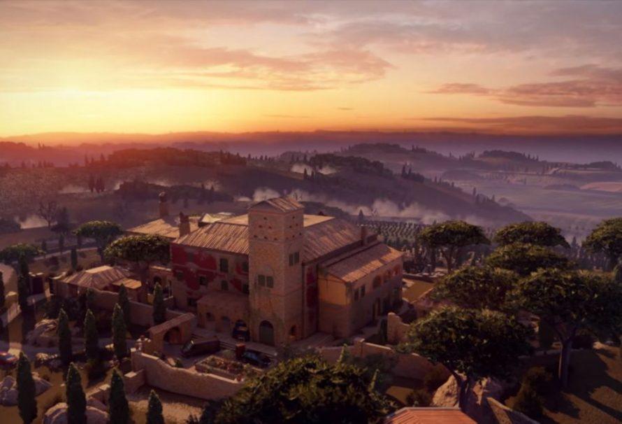 """Ubisoft показала геймплей в дополнении Rainbow Six Siege """"Операция Para Bellum"""""""