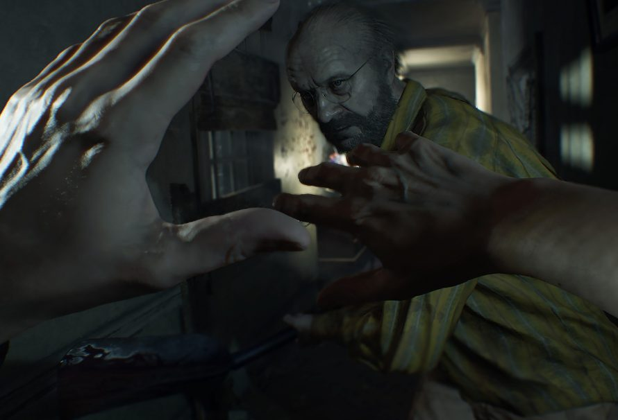 Resident Evil 7 выйдет на Nintendo Switch