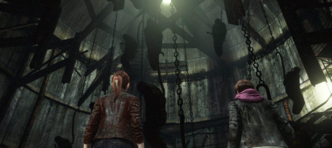 Resident Evil: Revelation 2 • Цени свою жизнь