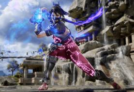Soulcalibur VI: возвращение воительницы-ниндзя Таки