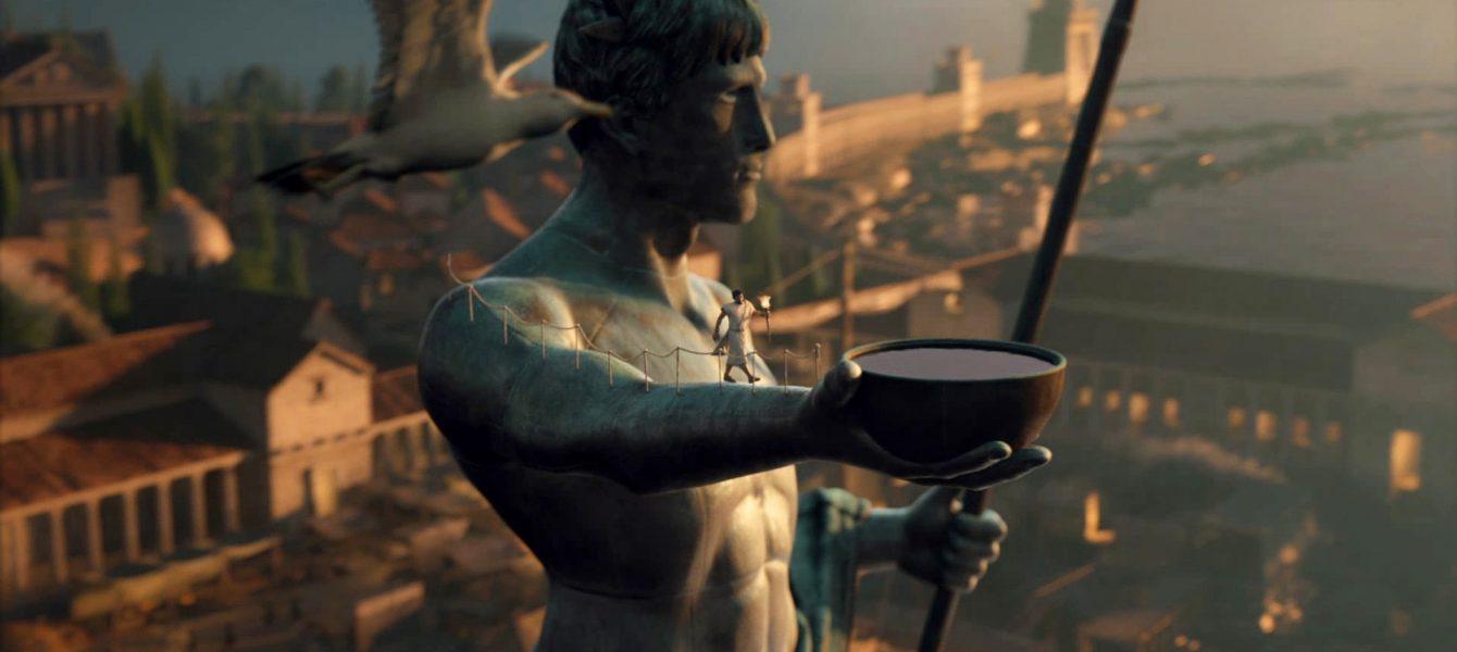 Sid Meier's Civilization VI: Летящей походкой