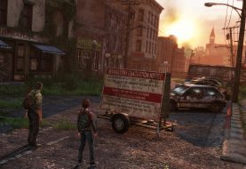 Naughty Dog тизерит анонс The Last of Us: Part 2 на E3