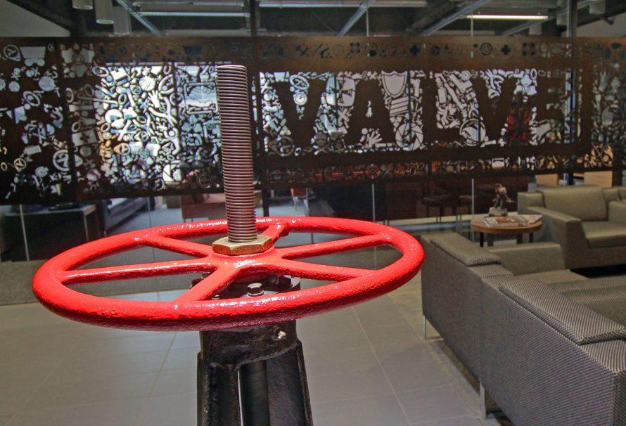 Valve обновила логотип и открыла набор сотрудников для новых проектов