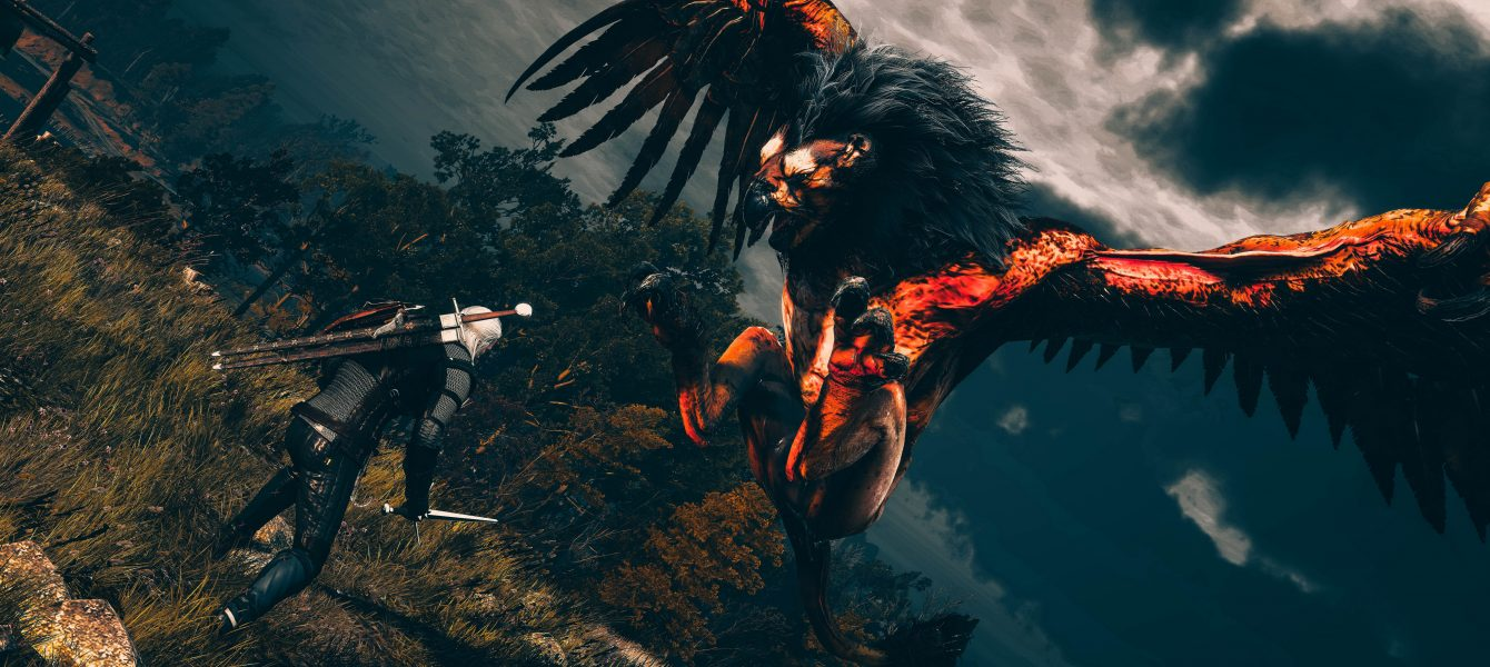 The Witcher 3: Wild Hunt: Третья годовщина игры