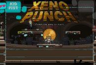 Xenopunch: Андерграундная бойцовская арена