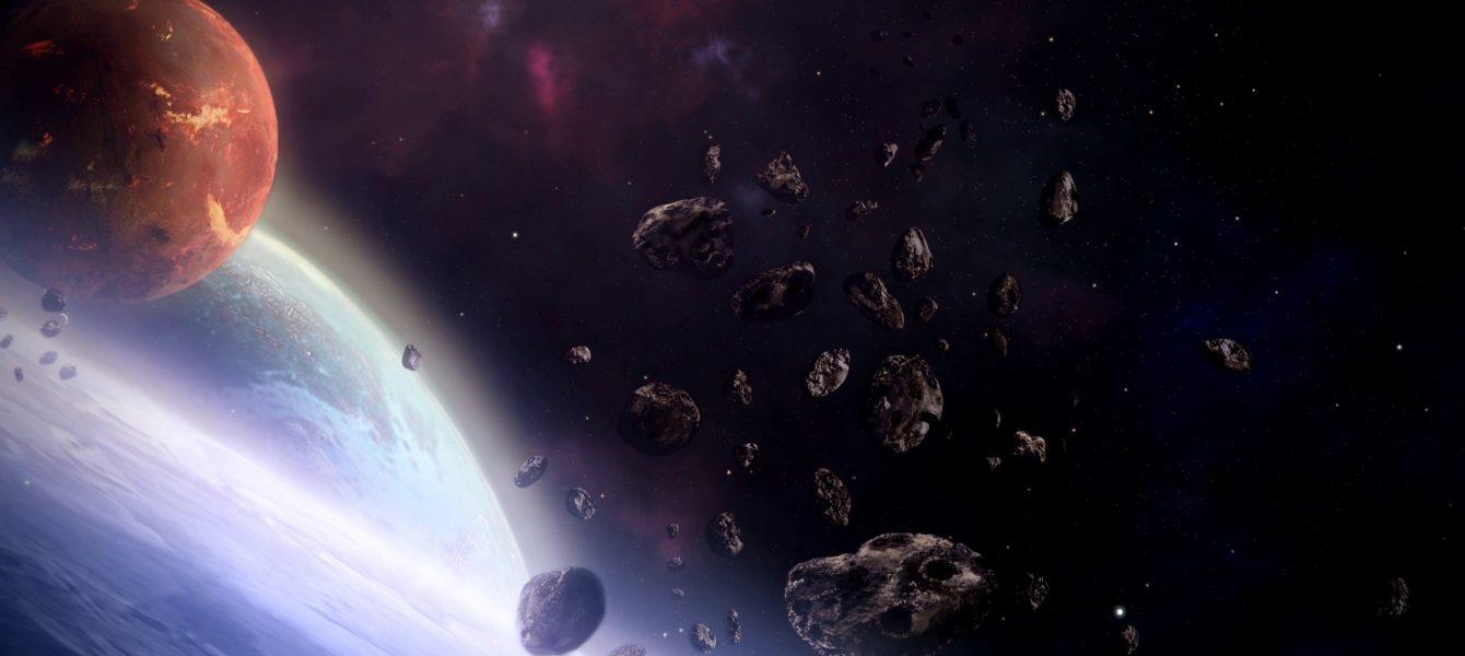 Ashes of the Singularity: Escalation • Технологическая сингулярность