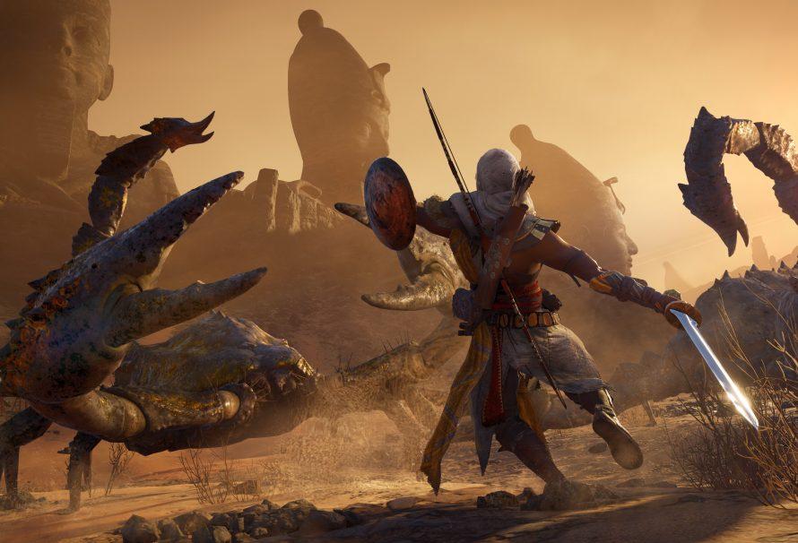 Состоялся официальный анонс Assassin's Creed Odyssey