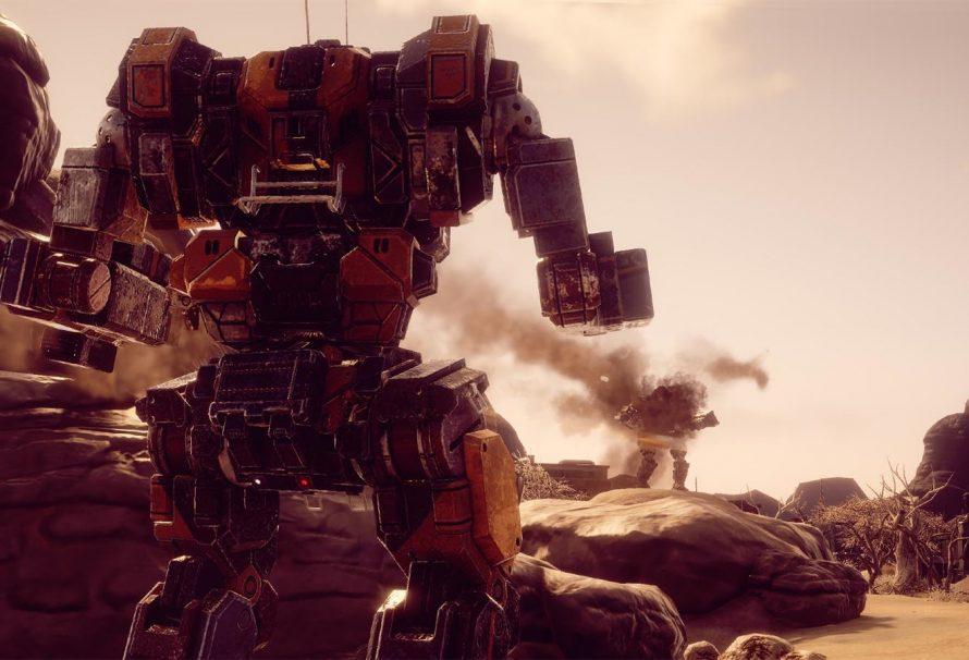 Paradox Interactive купила разработчиков Battletech