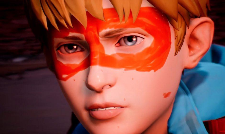Captain Spirit: Получи игру на свой Xbox One бесплатно