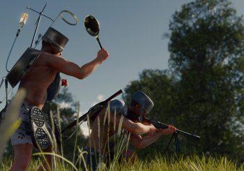 Cuisine Royale вышла в виде отдельной игры