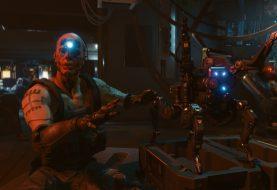 В Cyberpunk 2077 будет вид от первого лица и фоторежим