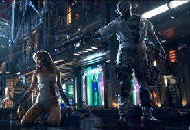 Бесплатную фигурку Cyberpunk 2077 с E3 продают на eBay за $500